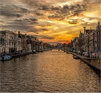 7 לילות בכפר נופש בהולנד כולל טיסות ורכב החל מכ-$699*
