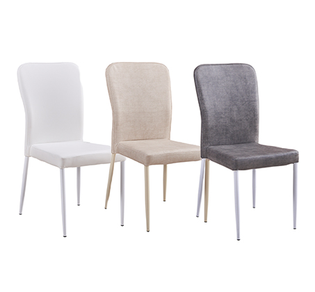 פינת אוכל הכוללת שולחן מעוצב בקו איטלקי עדין + 6 כיסאות אוכל בעיצוב תואם מבית SIRS  - תמונה 8