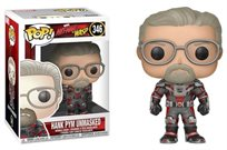Funko Pop - Hank Pym Special Edition (Ant-Man And Wasp) 346  בובת פופ