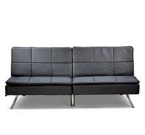 לארח בסטייל! ספה נפתחת למיטת אירוח בשילוב שכבת VISCO לנוחות מרבית בישיבה ובשכיבה מבית Aeroflex