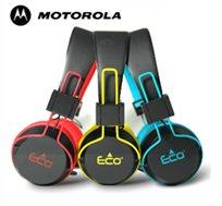 אוזניות סטריאו אופנתיות עם איכות סאונד גבוהה במיוחד כולל ביצועי בס, להפקת צליל סאונד יוצא מהרגיל!