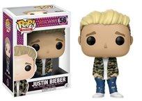 בובת פופ מקורית Justi Bieber