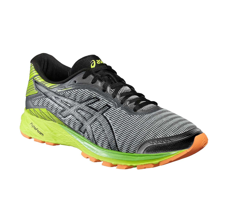נעלי ספורט Asics לגברים דגם T6F3Y-9690 - אפור