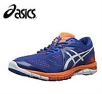נעלי ריצה לגברים ASICS דגם GEL-EXCEL33 3