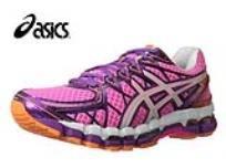 נעלי ריצה לנשים ASICS GEL-KAYANO 20
