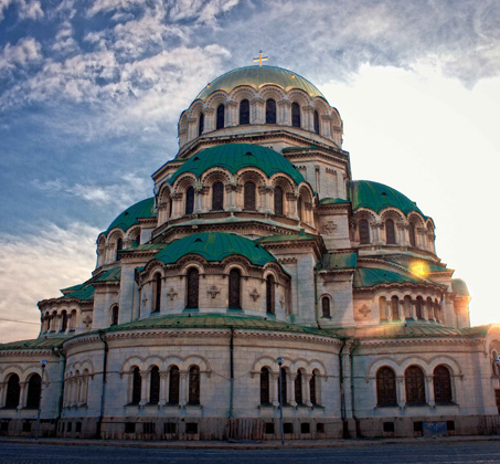 """8 ימי טיול מאורגן לבולגריה כולל טיסות ואירוח ע""""ב לינה וא.בוקר החל מכ-$409*"""