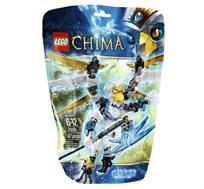 אריס מקטגוריית CHIMA מבית LEGO