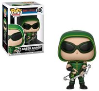 Funko Pop - Green Arrow (Smalville) 628  בובת פופ