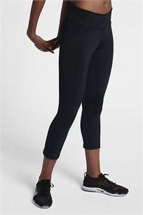 טייץ 7/8 קלאסי Nike לנשים בצבע שחור
