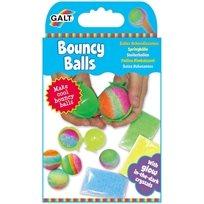יצירה כדורים קופצים GALT