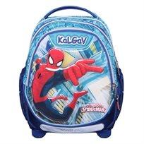 תיק אורטופדי Spiderman City Ultralight-X