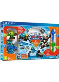 Skylander Trap Team PS4