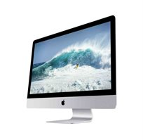 "מחשב Apple iMac All in one מסך ""27 זיכרון 8GB דיסק קשיח 1TB"