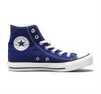 נעלי סניקרס Chuck Taylor All Star גבוהות לנשים - כחול