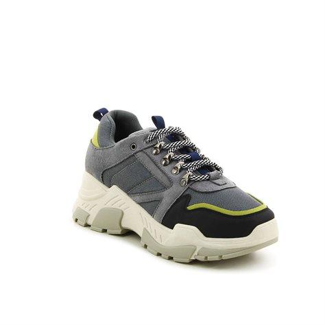 נעלי ספורט פלטפורמה טרנדיות