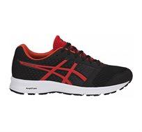 נעלי ריצה דגם PATRIOT 9 T823N-9023 לגברים בצבע שחור אדום