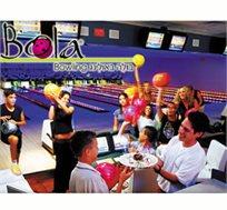 משחק באולינג ב'בולה באולינג', המרכז המקצועי לבאולינג בחולון!