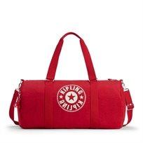 תיק ספורט גדול ONALO L - Lively Red אדום תוסס