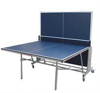 שולחן טניס פנים 2 Silver Frame עם מתקן רשת מקצועי Roberto Ferre