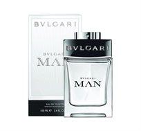 """בושם לגבר בולגרי Man א.ד.ט 100 מ""""ל Bvlgari"""