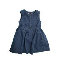 TOMMY HILFIGER שמלה (18 חודשים- 2 שנים)- ג'ינס