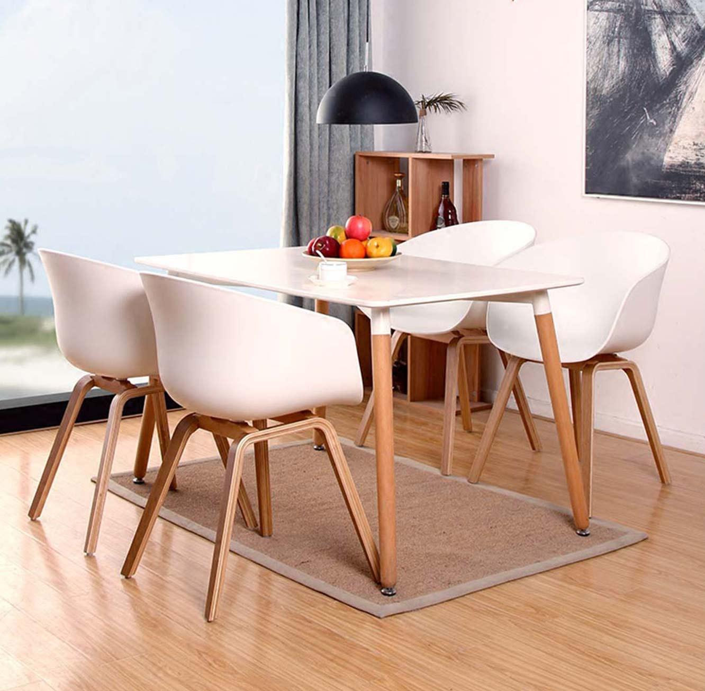 כיסא מודרני וצעיר לפינות אוכל עם רגליים חזקות ויציבות במבחר גוונים  - תמונה 2