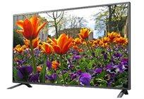 טלוויזיה 42 אינץ' Slim LED FULL HD  ,טיונר דיגיטלי, חיבור MHL ואפשרות הקלטה LG דגם: 42LB559