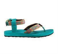 סנדלי  Original Sandal לנשים - טורקיז