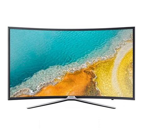 """טלוויזיה Samsung """"55  SMART TV דגם UE55K6500 יבואן רשמי"""