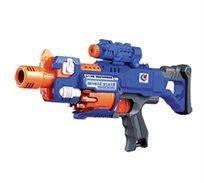 רובה צעצוע לילדים דגם G-36 עם כדורי ספוג