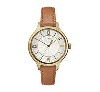 שעון יד אופנתי לאישה TIMEX עמיד המים