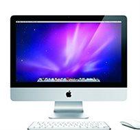 """מחשב Apple iMac All in one גודל מסך """"17 זיכרון 1GB דיסק 160GB"""