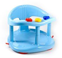 טבעת אמבטיה פעלולון לבטיחות מרבית לתינוק מבית ״כתר״ פלסטיק