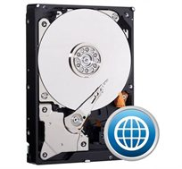 דיסק קשיח למחשב נייד Western Digital בנפח של 2TB דגם WD20NPVZ