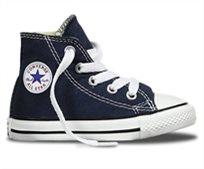 נעלי אופנה תינוקות Converse All-Star דגם Chuck Taylor