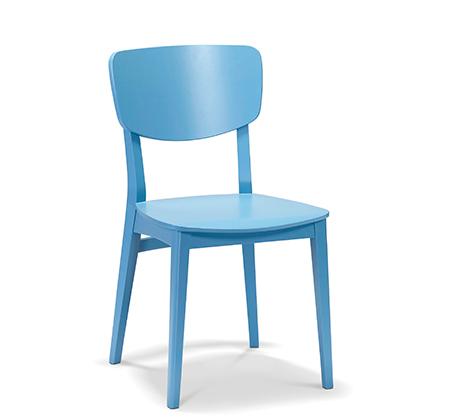 כיסא בעיצוב רטרו דגם סוון ביתילי
