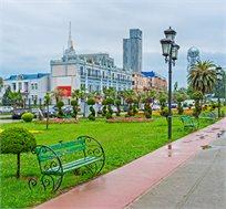 טיסה ומלון לבטומי במגוון תאריכים באוק' - דצמ' החל מכ-$699*