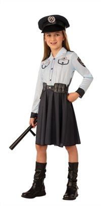 שוטרת ישראלית