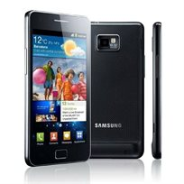 SAMSUNG GALAXY S2, מוחדש, 16GB, מצלמה 8MP, כולל מערכת הפעלה אנדרואיד 4.0 ואחריות לשנה!