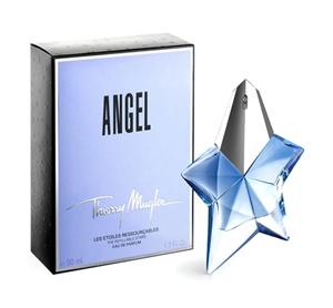 """בושם לאישה Angel א.ד.פ 50 מ""""ל Refillable"""