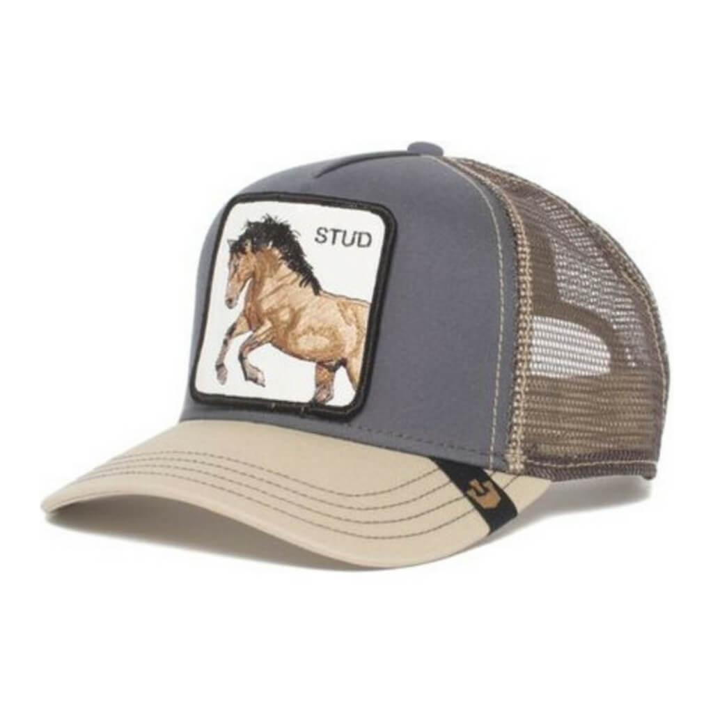 Goorin כובע מצחייה Stud - תמונה 2