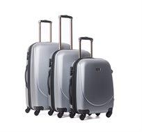 סט 3 מזוודות CalPak דגם VALLEY