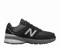 נעלי ריצה לנשים ולנוער דגם GC990BK5 - שחור