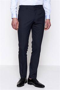 מכנס חליפה אלגנטי לגבר DEVRED דגם 4062083 בצבע כחול נייבי
