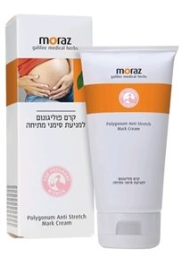 Moraz Cream Polygonum Anti Stretch Mark Cream