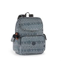 תיק גב החתלה BABY BACKPACK L - City Nightלילה בעיר
