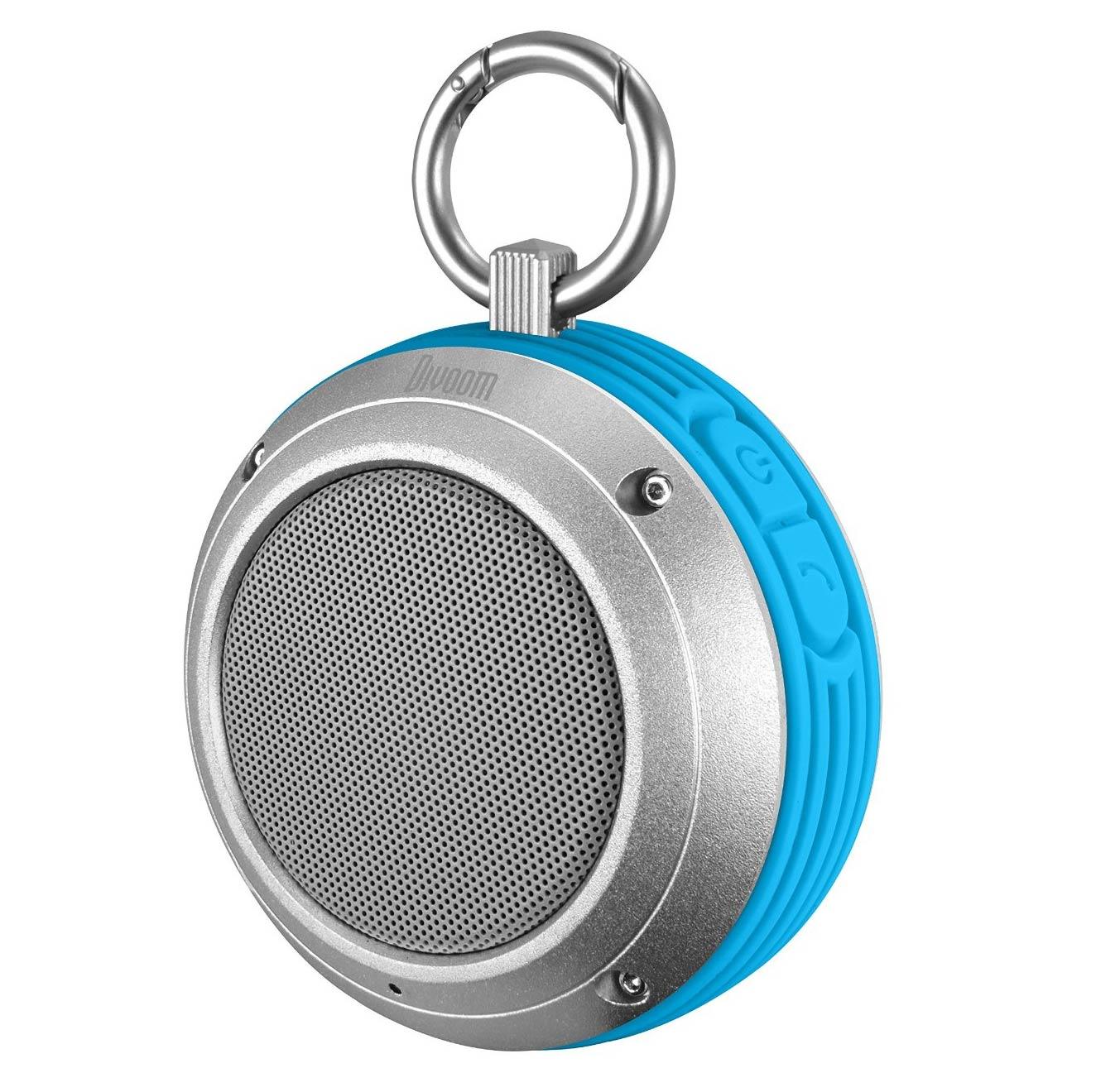 רמקול דיבורית Bluetooth נייד דגם Voombox-Travel עם עוצמת שמע 4 W - תמונה 2