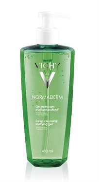 Vichy Normaderm Purifying Cleaning