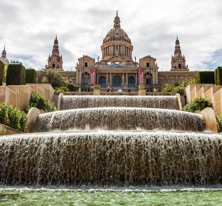 טיול מאורגן ל-8 ימים בברצלונה, קוסטה ברווה ע