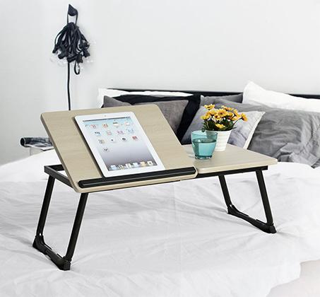 שולחן עם מגש רב שימושי Homax דגם Miami